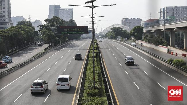 Begini Rincian Pergub Anies soal PSBB Jakarta - INSPIRASI KITA